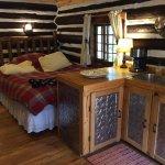 Photo de Pioneer Guest Cabins