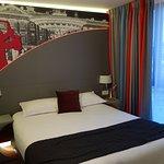 Photo of Timhotel Paris Place D'Italie