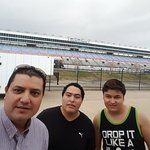 Photo of Texas Motor Speedway