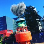 Photo de MEININGER Hotel Amsterdam City West