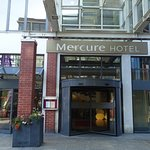 Mercure Hotel & Residenz Berlin Checkpoint Charlie Foto