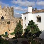 Photo de Pousada de Obidos Historic Hotel