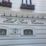 Foto de Santa Caterina Hotel