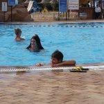 Foto de Park Inn by Radisson Sharm El Sheikh Resort