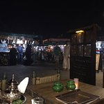 Foto de Plaza de Yamaa el Fna