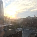 Foto de Holiday Inn Select Memphis - Downtown (Beale Street)