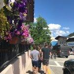 Leavenworth Sausage Garten Photo