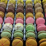 Delectable Macaroons