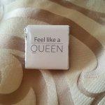 Queen Boutique Hotel Foto