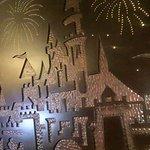 Foto de Disneyland Hotel