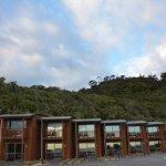 Punakaiki Resort - Beachside Rooms