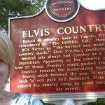 Elvis Country.  Yeah!!