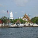 Fotografie: Chao Phraya River