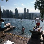 Marina Bay Sands Foto