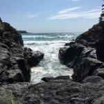 Photo de Pacific Sands Beach Resort