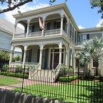 Garden District-Italianate Townhouse