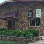 Foto de Green Dirt Farm Restaurant