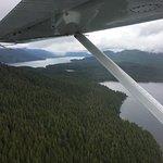 Taquan Air Tours