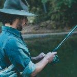 La pesca es una de nuestras actividades preferidas por los que nos visitan