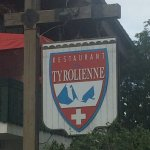 La Tyrolienne