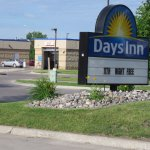 Days Inn Columbia Mall