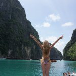 Photo of Phi Phi Islands