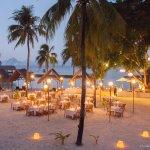 Special Beachside Dinner