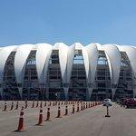 Photo de Estadio Beira-Rio
