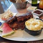 Foto di District American Kitchen & Wine Bar