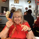 Tracy's King Crab Shack Foto