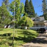 Foto de Blackberry Inn at Yosemite