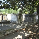 Lafayette Cemetery No. 1-Tombs