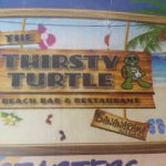 Foto de Thirsty Turtle Bar and Grill