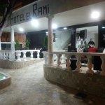 Hotel el Rami