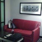 Foto di Comfort Suites Bypass