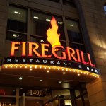 Photo of Firegrill Restaurant & Bar