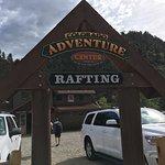 Clear Creek Rafting Company Foto