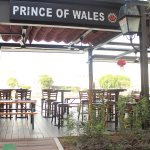 Prince of Wales Backpacker - Boat Quay Foto