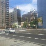 Foto de APA Hotel Sapporo Susukino Eki Nishi