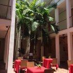 Photo de Billini Hotel
