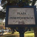 Photo of Plaza Independencia