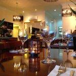 Thai New West Restaurant, New Westminster.