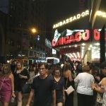 Foto di Chicago the Musical