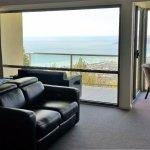 Murray Spa Suite reclining sofa