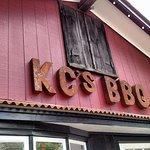 KC's Bar B Q