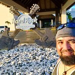 Foto de Hard Rock Cafe - Punta Cana