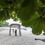 Photo de Ylang Ylang Beach Resort