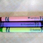Photo de Crayola Experience