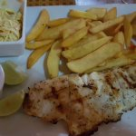 Photo of Red Fish