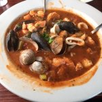 Fresh Cioppino